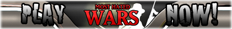 Most Hated Wars
